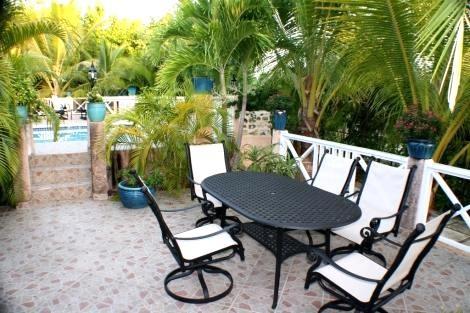 - Villa Tropica - Leeward - rentals