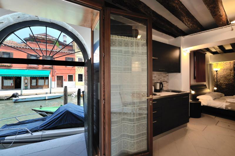 CORALLO HOLIDAYS - Image 1 - Venice - rentals