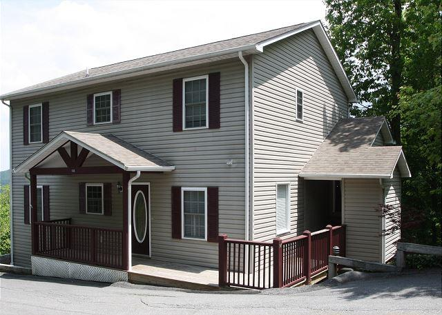 Deer Ridge 146 great views from this centrally located condo - Image 1 - Blowing Rock - rentals