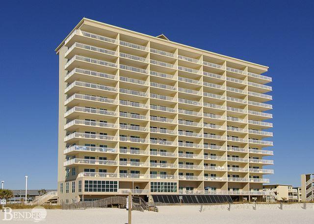 Crystal Shores - Crystal Shores 901 ~ Luxurious Beachfront Condo - Gulf Shores - rentals