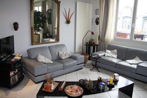 parisbeapartofit - Rue Amelot Oberkampf (218) - Image 1 - Paris - rentals