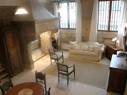 parisbeapartofit - Ile Saint-Louis (376) - Image 1 - Paris - rentals