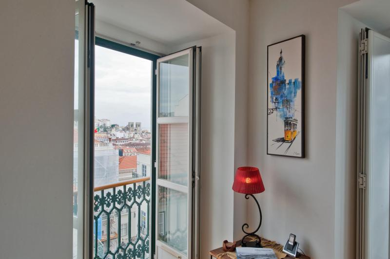 Chiado Apartments - Garrett 5A City Views Lisbon - Image 1 - Lisbon - rentals