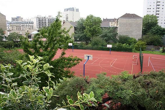 1BR with Balcony 4 guests Cambronne - apt #545 - Image 1 - Paris - rentals