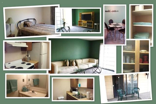 Dupont Rental ( Walking distance to restaurants) - Image 1 - Louisville - rentals