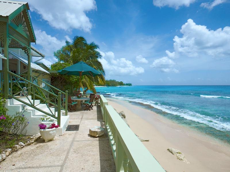 Turtle Reef - Image 1 - Barbados - rentals