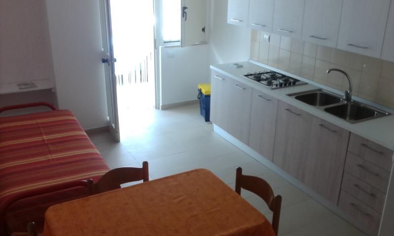 Appartamento Marconi Peschici centro - Image 1 - Peschici - rentals