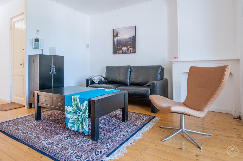 Living Room Jordan Area Studio Amsterdam - Jordan Area studio Amsterdam - Amsterdam - rentals