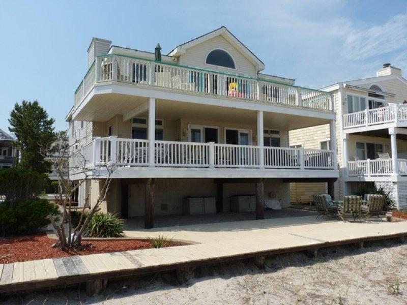 3412 Wesley Avenue 1st Floor 117238 - Image 1 - Ocean City - rentals