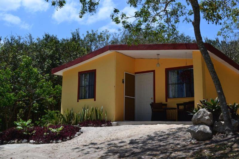 Casa Ka´an - House for rent per day at Calakmul! - Image 1 - Calakmul - rentals