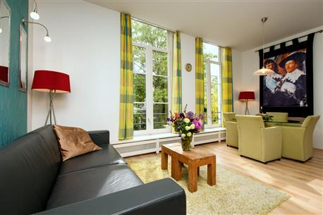 Frans Hals Deluxe - Image 1 - Amsterdam - rentals