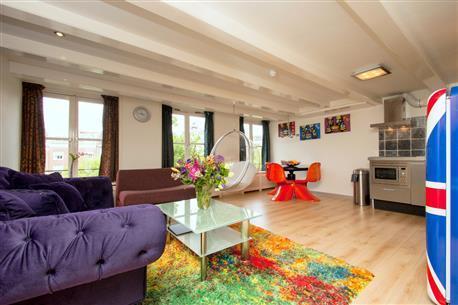 Herman Brood Deluxe - Image 1 - Amsterdam - rentals
