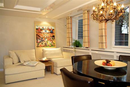 Jeroen Bosch Deluxe - Image 1 - Amsterdam - rentals