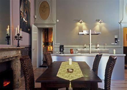 Johannes Vermeer Deluxe - Image 1 - Amsterdam - rentals