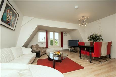 Karel Appel Deluxe - Image 1 - Amsterdam - rentals