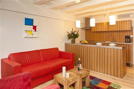 Piet Mondriaan Deluxe - Image 1 - Amsterdam - rentals