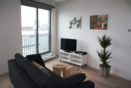 Westerndock - Image 1 - Amsterdam - rentals