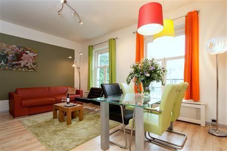 Willem de Kooning Deluxe - Image 1 - Amsterdam - rentals