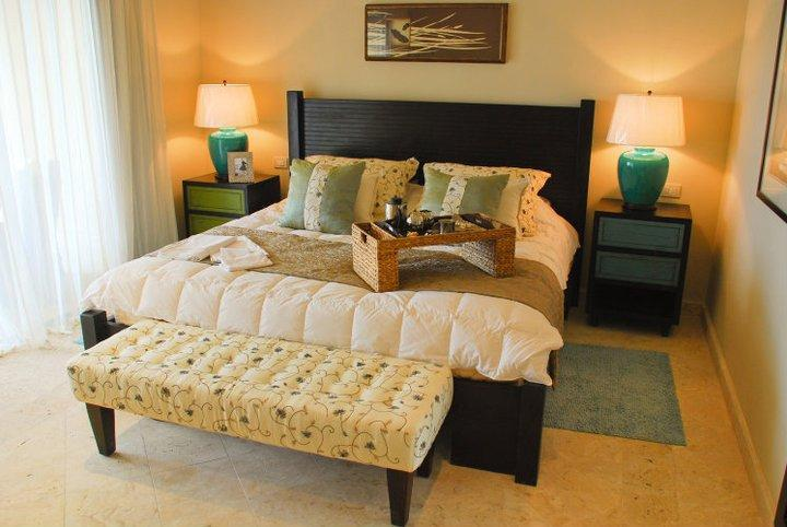 Master bedroom - MODERN and comfortable Now Priced to rent 3BR - Punta Cana - rentals