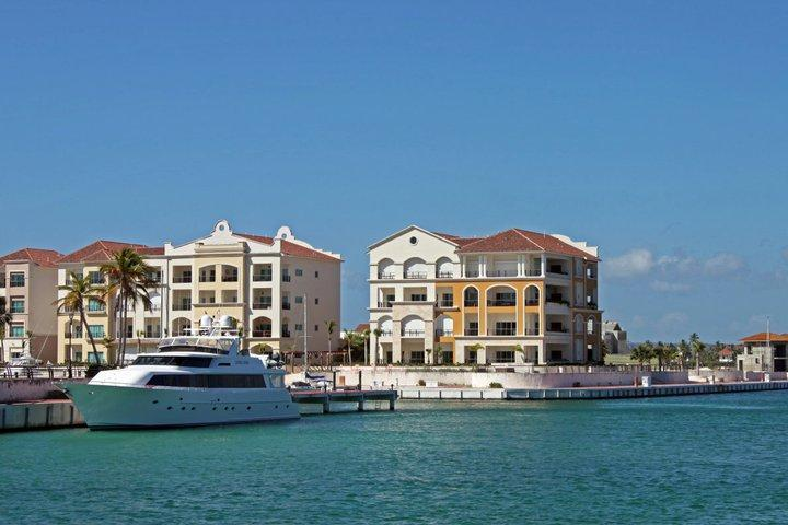 Marina view - MODERN and comfortable Now Priced to rent 3BR - Punta Cana - rentals