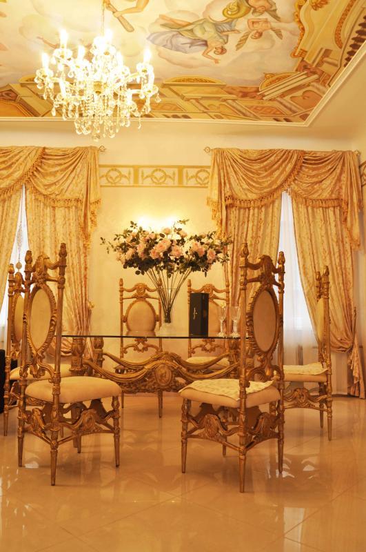 dinning - New! Luxury Apartment In Riga Centre - Riga - rentals