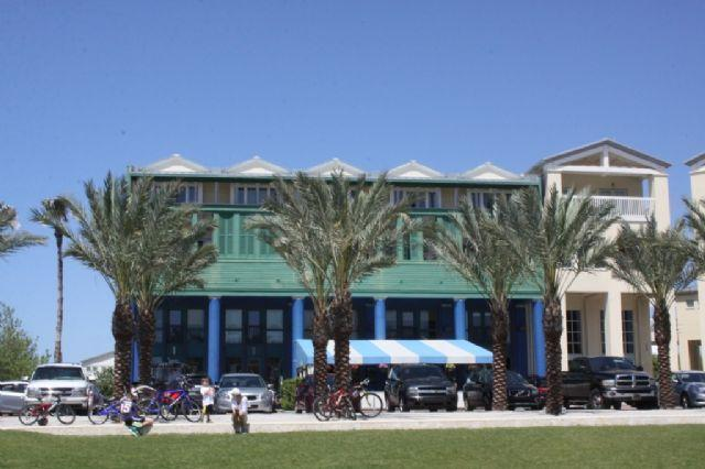 Unforgettable in Seaside on Central Square - Unforgettable - Seaside - rentals