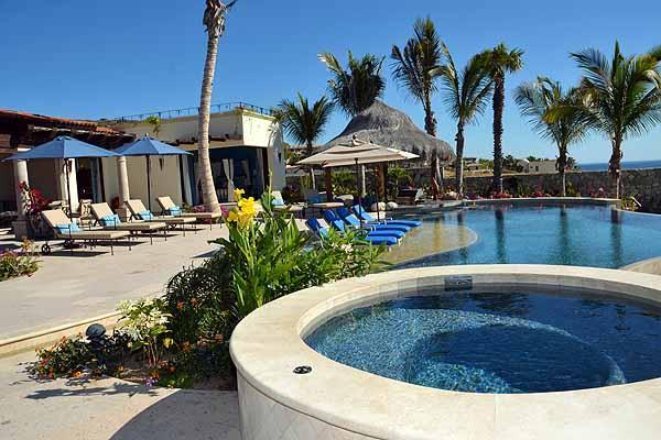 Villa Estrella del Mar - Villa Estrella del Mar - Puerto Los Cabos - San Jose Del Cabo - rentals