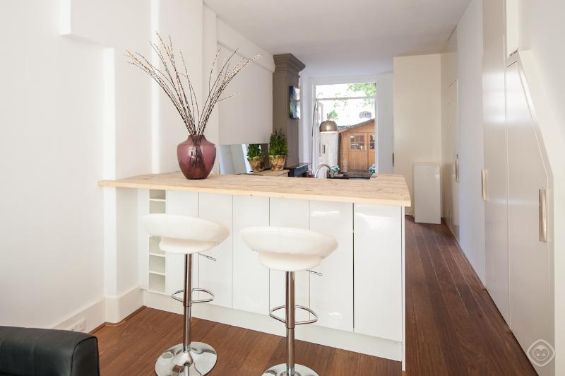 Breakfast Nook 365-Inn apartment Amsterdam - 365-Inn apartment Amsterdam - Amsterdam - rentals