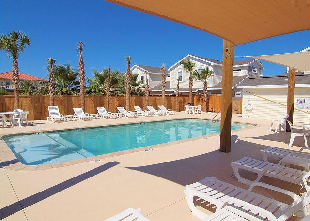 3/2 Townhouse Close to the Beach! - Image 1 - Corpus Christi - rentals