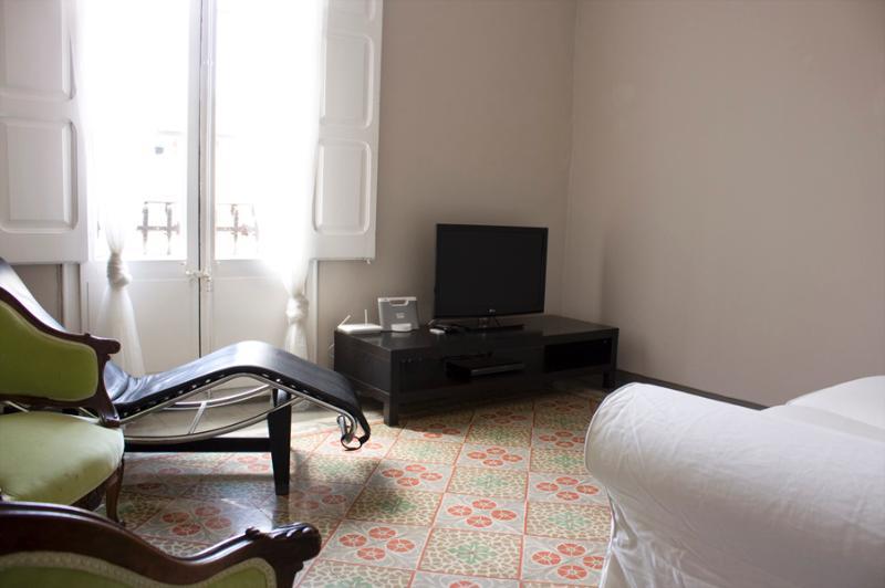 Plaza España-Fira apartment II - Image 1 - Barcelona - rentals