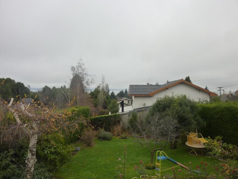 parcial view - Mi Sueño DAT - San Carlos de Bariloche - rentals