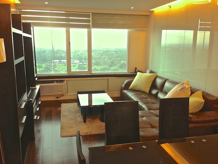 2BR Bellagio Condo at Burgos Circle Fort BGC - Image 1 - Taguig City - rentals