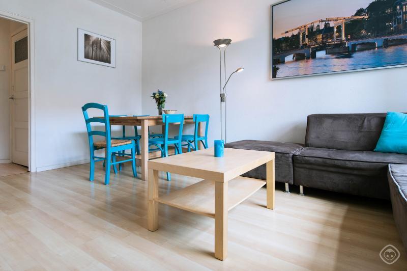 Living Room Transvaal Garden Apartment AmsterdamTransvaal Garden Apartment Amsterdam - Transvaal Garden apartment Amsterdam - Amsterdam - rentals