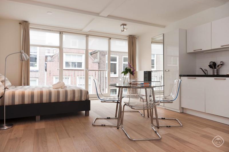 Living Room Jordan Delight apartment Amsterdam - Jordan Delight apartment Amsterdam - Amsterdam - rentals