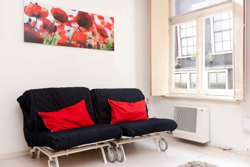 Living room Belle Suite Apartment Amsterdam - Belle suite Amsterdam - Amsterdam - rentals