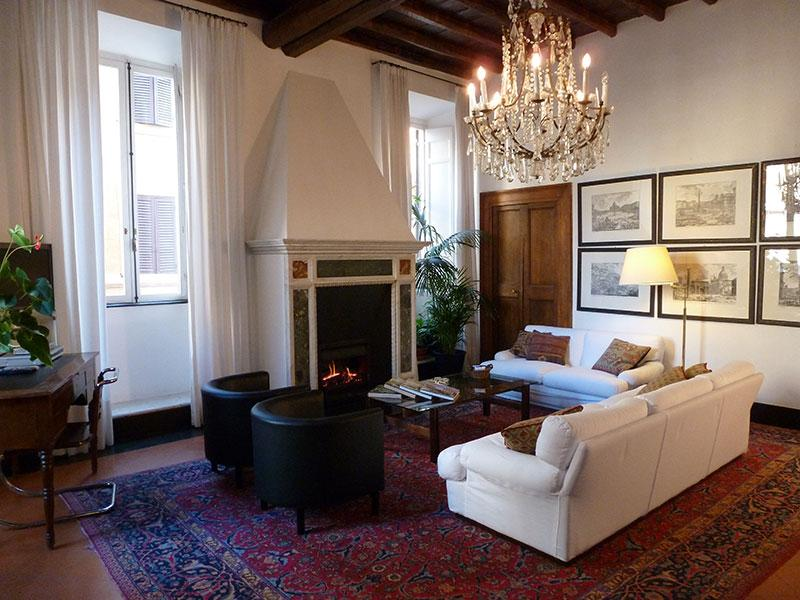 Spagna Leone Luxury 3 - Image 1 - Rome - rentals