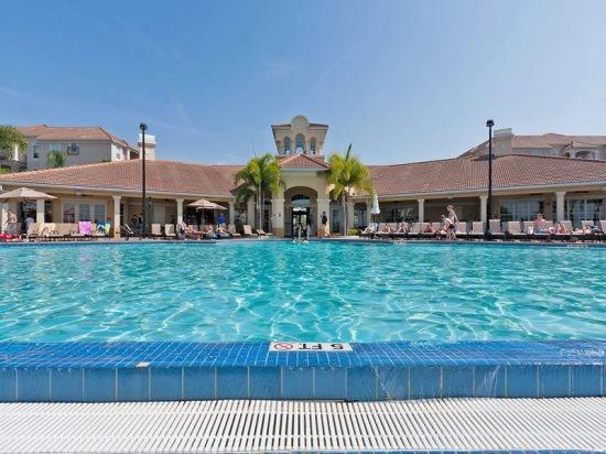 3 Bedroom 2 Bath Condo in Vista Cay. 4814CA-404 - Image 1 - Orlando - rentals