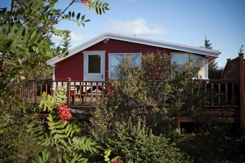 Kálfhólabyggð 11 - Image 1 - Borgarnes - rentals