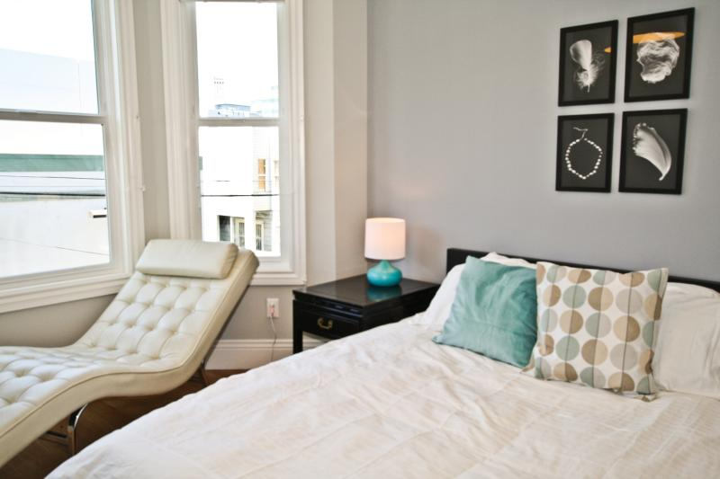 Bedroom 3 - SOMA - Union Square - San Francisco - rentals