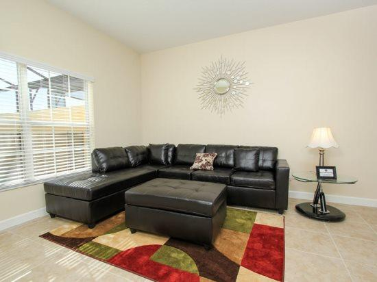 Stunning 4 Bed 3 Bath Paradise Palms Town Home. 8954MP - Image 1 - Orlando - rentals