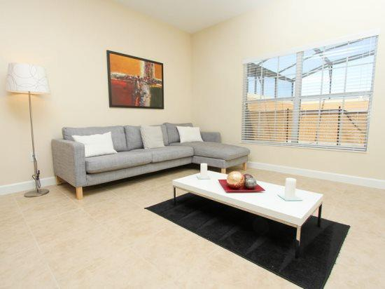Lovely Paradise Palms 4 Bed 3 Bath Town Home. 3069BP - Image 1 - Orlando - rentals