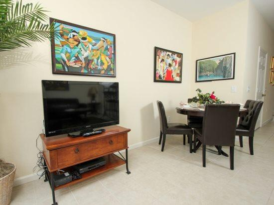 Renovated 3 Bedroom 3 Bathroom Townhome with Splash Pool. 2505ML - Image 1 - Orlando - rentals