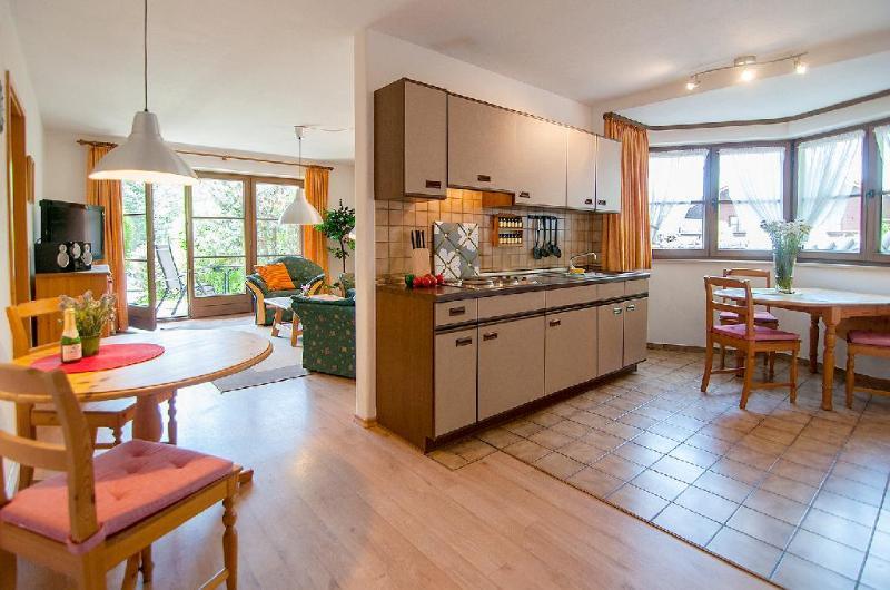 Vacation Apartment in Ruhpolding - 780 sqft, quiet location, separate bedrooms, sauna/solarium (# 65) #65 - Vacation Apartment in Ruhpolding - 780 sqft, quiet location, separate bedrooms, sauna/solarium (# 65) - Ruhpolding - rentals