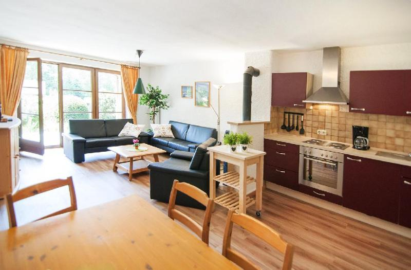 Vacation Apartment in Ruhpolding - 780 sqft, great location in summer and winter (# 66) #66 - Vacation Apartment in Ruhpolding - 780 sqft, great location in summer and winter (# 66) - Ruhpolding - rentals