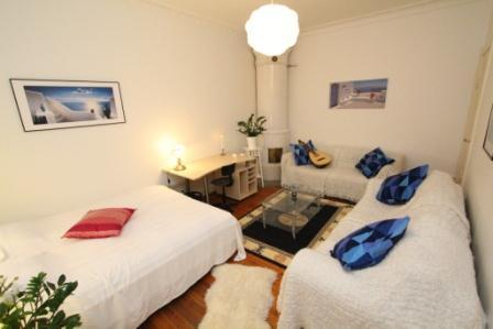 Large Apart. in the heart of Södermalm - Image 1 - Stockholm - rentals