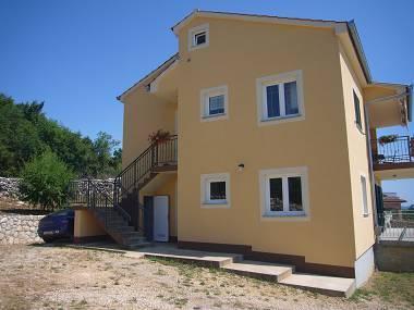 house - 35620  A1(4+2) - Linardici - Pinezici - rentals