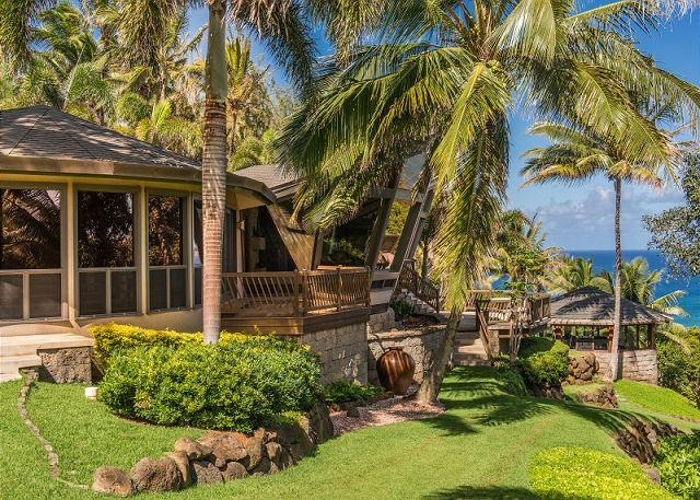 Kai Halulu - Image 1 - Kilauea - rentals