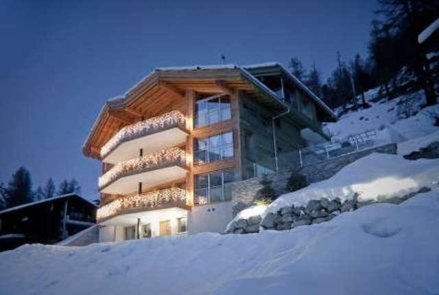 Chalet Zen 3 - Zermatt - Switzerland - Image 1 - Zermatt - rentals