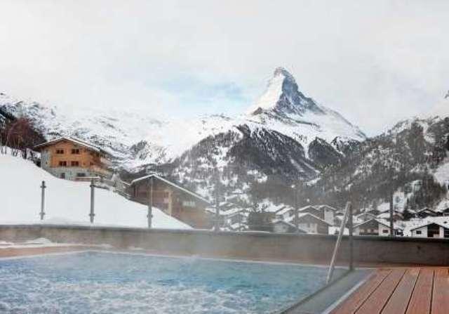 Chalet Zen 4 - Zermatt - Switzerland - Image 1 - Zermatt - rentals
