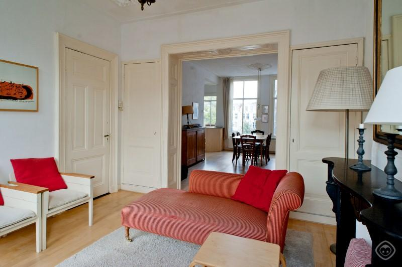 Overall View Hemony Duplex House Apartment Amsterdam - Hemony Duplex apartment Amsterdam - Amsterdam - rentals
